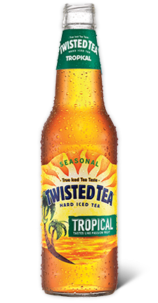 Twisted Tea Tropical