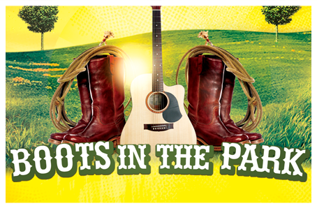 Boots In The Park