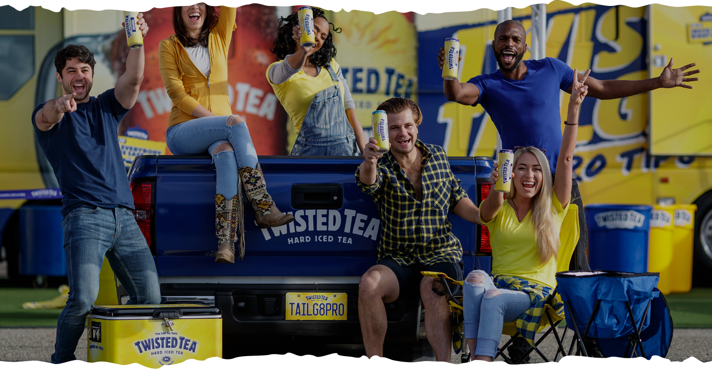 About us | Twisted Tea