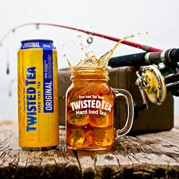 Home | Twisted Tea